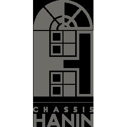 Chassis Hanin - Logo