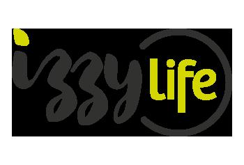 Izzy life