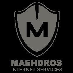 Maehdros - Logo