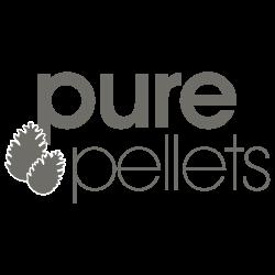 Pure Pellet - Logo
