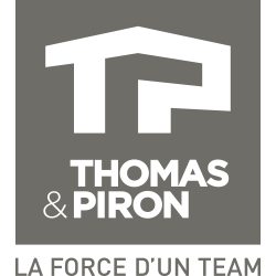 Thomas & Piron - Logo