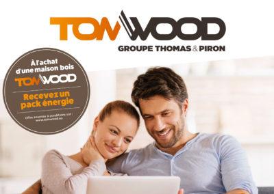 Tomwood – I feel wood