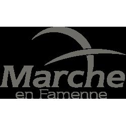 Ville de Marche - Logo
