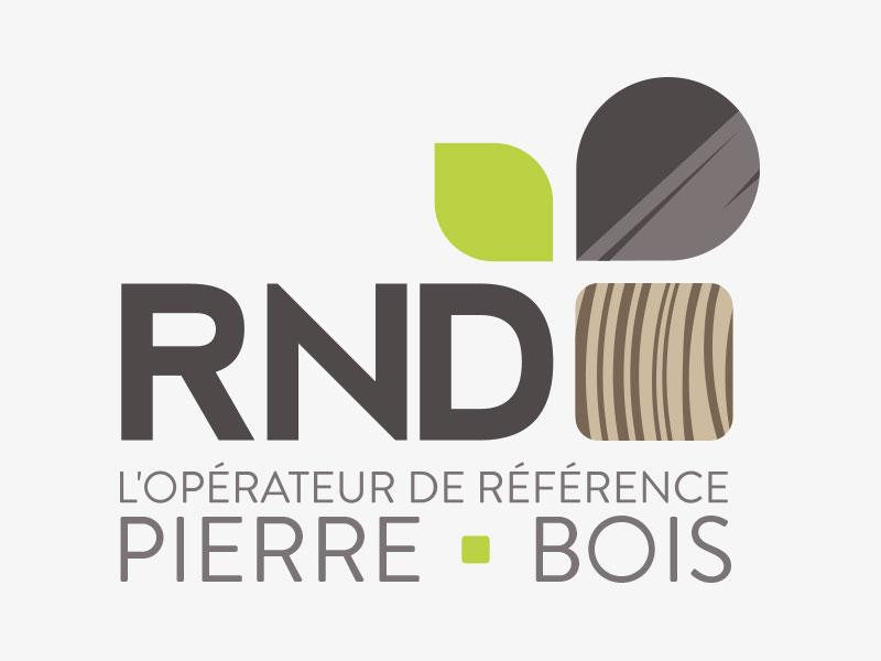 Ressources Naturelles Développement asbl (RND) - Logo