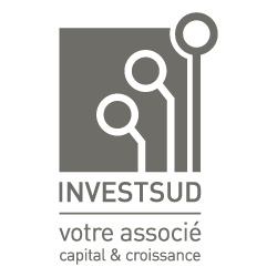 Investsud - Logo